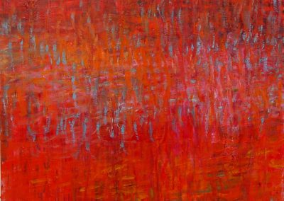 Rouge oil 23x23 2011