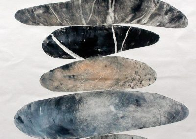 *SOLD* Stone beacon #3